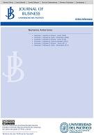 Journal of Business, Universidad del Pacífico (Lima, Perú)