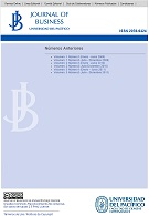 Journal of Business, Universidad del Pacífico (Lima, Perú)